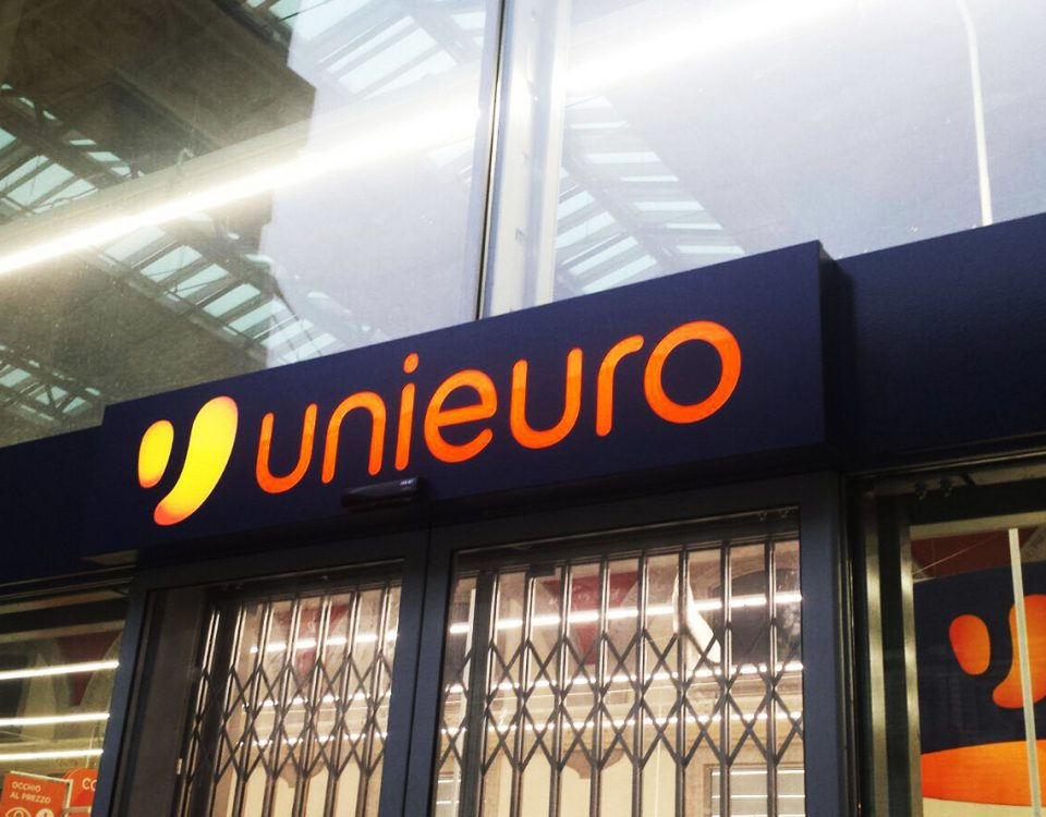 Unieuro Torino Porta Nuova