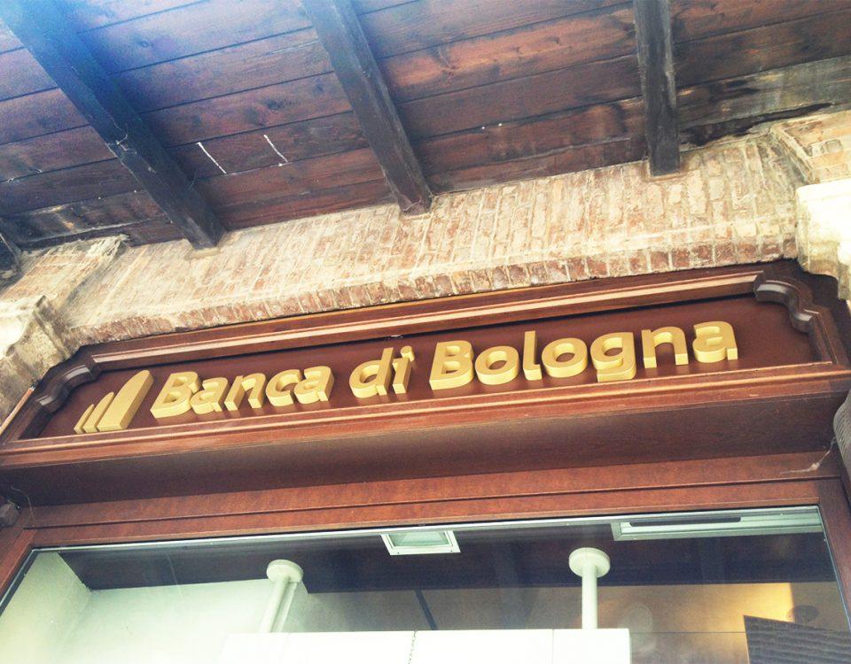 Banca di Bologna Piazza Maggiore Bologna